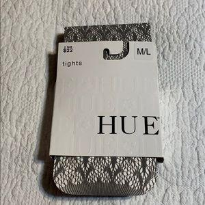Hue M/L tights